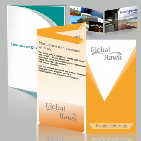 Standard Brochures
